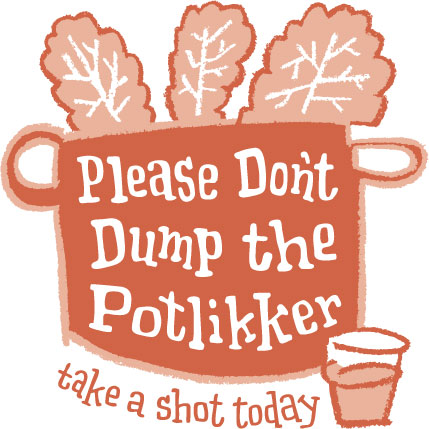 dump-the-potlikker