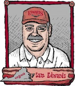 sam edwards portrait