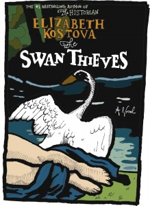 Swan Thieves Cover