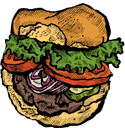 burger-no-fries
