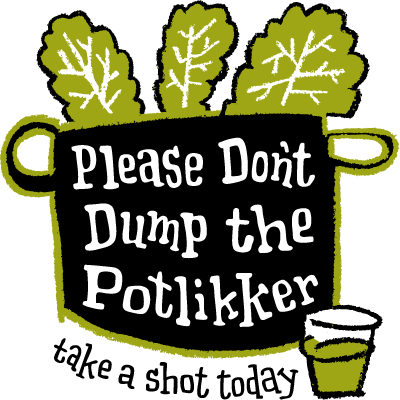potlikker