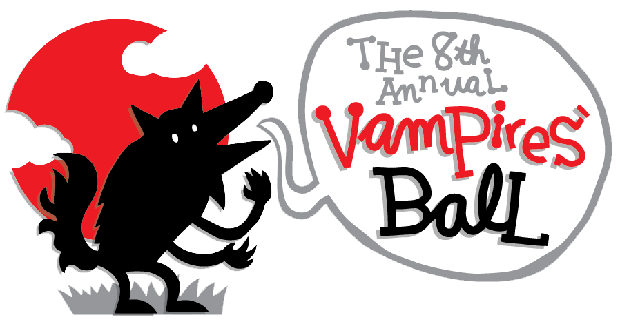 8th Annual Vampires' Ball