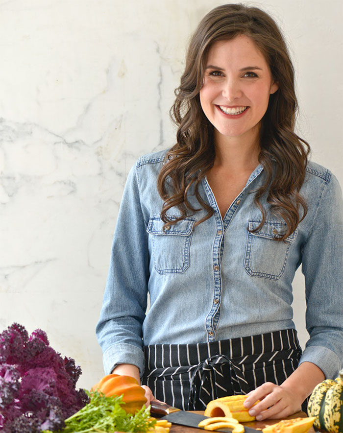 Vegetable Butchery: Ari's Interview with Cara Mangini