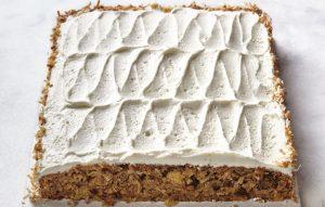 Hummingbird Cake Fruit and Flour