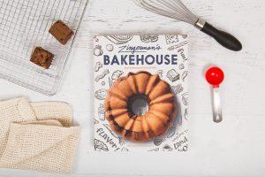 Zingerman's Bakehouse cookbook.