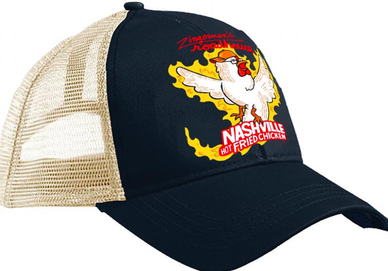 Roadhouse Chicken Hat