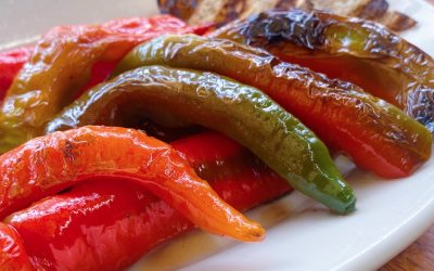 Jimmy Nardellos: Possibly the Best Peppers You'll Ever Taste?