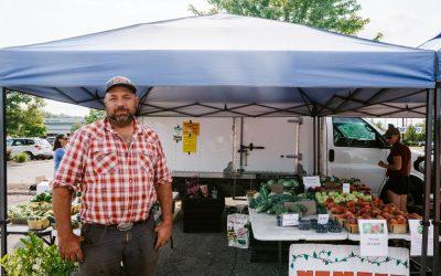 Meet the Growers of Westside Farmers' market