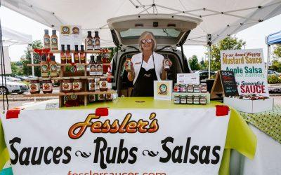 Meet the Vendors of Westside Farmers Market